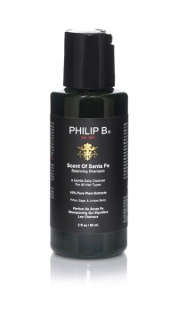 Philip B Sent of Santa Fe Balancing Shampoo 60 ml-20