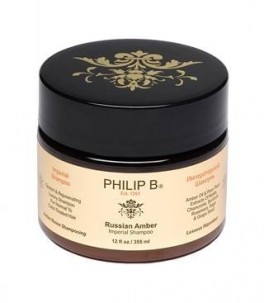 Philip B Russian Amber Shampoo 350 ml-20