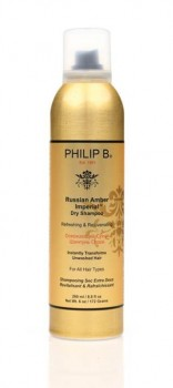 Philip B Russian Amber Dry Shampoo 260 ml-20