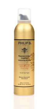 Philip B Russian Amber Imperial Volume Mousse 200 ml-20