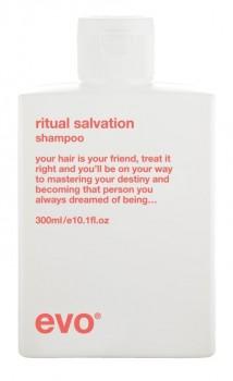 Evo Ritual Salvation Repairing Shampoo 300 ml-20