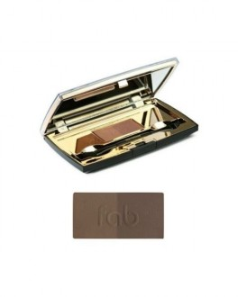 Fab Brows Dark brown / Chocolate Duo Kit-20