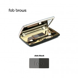 Fab Brows Black Duo Kit-20