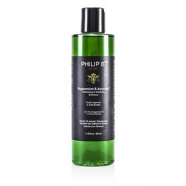 Philip B Peppermint Volumizing and Clarifying Shampoo 220 ml-20