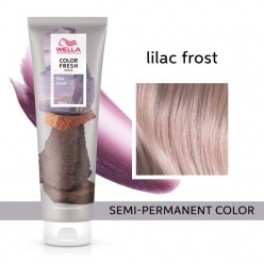 Wella Color Fresh Mask Lilac Frost 150 ml-20