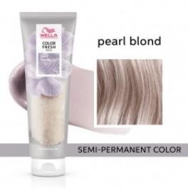 Wella Color Fresh Mask Pearl Blonde 150 ml-20