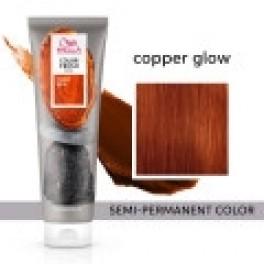 Wella Color Fresh Mask Copper Glow 150 ml-20