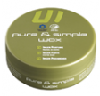 Pure & Simple wax 100 ml