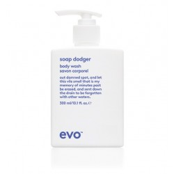 Evo Soap Dodger Body Wash 300 ml