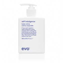 Evo Self Indulgence Body Crème 300 ml