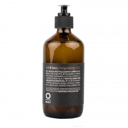 Oway Hair & Body Invigorating Wash 240 ml