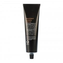 Oway Face & Beard Hydrating Cleanser 150 ml