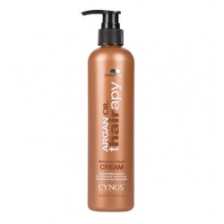 Cynos Silvertree Bouncy Curl Cream 280 ml