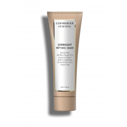 Lernberger Staffing Overnight Retinol Mask 75 ml