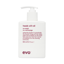 Evo Heads Will Roll 300 ml