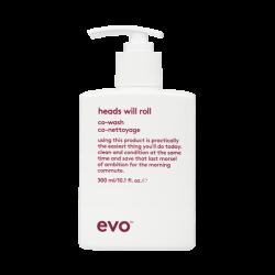 Evo Heads Will Roll 300 ml