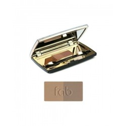 Fab Brows Light / Medium Brown Duo Kit.