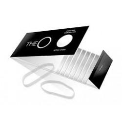 The O hårelastik