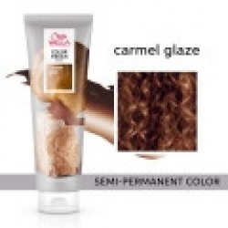 Wella Color Fresh Mask Caramel Glaze 150ml