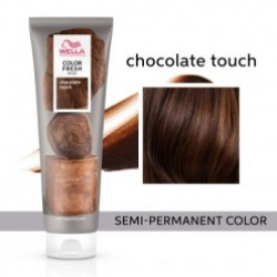 Wella Color Fresh Mask Chocolate Touch 150 ml