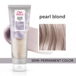 Wella Color Fresh Mask Pearl Blonde 150 ml